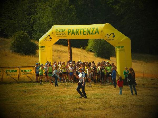correre-pollino-basilicata-maratona-san-severino-chiaromomte-start